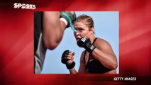 RONDA ROUSEY On ESPN Cover, Why Not Holly Holm? [UFC Targets JULY REMATCH]