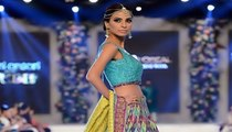 PFDC L'Oreal Paris Bridal Week 2015 Part 2 in High Quality