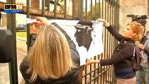 Corse : troisième jour de mobilisation malgré l'interdiction de manifester