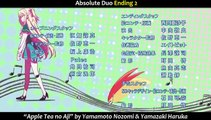 Gathering » Anime (Winter 2015) Openings and Endings [Unranked Collection #9]