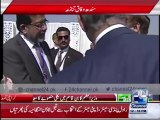 Anjum Rasheed (Analyst) talks on PM Nawaz visit in Karachi