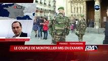 France : 120.000 policiers, gendqrmes et militaires mobilisés