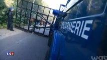Tension en Corse: Pompiers agressés et mosquée vandalisée, ce que l'on sait