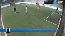 But de Equipe 2 (42-42) - Equipe 1 Vs Equipe 2 - 27/12/15 18:47 - Loisir Pau - Pau Soccer Park