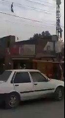 CM KP in Charsada #SayNoToVIP