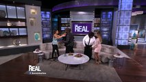 REAL Teaser: Taye Diggs on Possible Best Man 3!