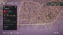 Secrets of London locations Most of them Assassin's Creed Syndicate collectibles Hidden Trophy