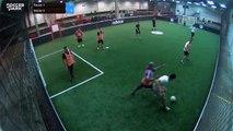 Equipe 1 Vs Equipe 2 - 27/12/15 21:38 - Loisir Poissy - Poissy Soccer Park