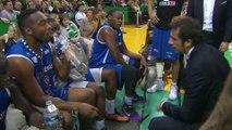 Basket - Pro A - Paris-Levallois : L'échec de Rigaudeau
