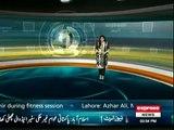 Nawaz Sharif ki Karachi VIP Movement -- zakhmi bacha traffic main phans gaya