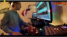 Selekta Faya Gong - Freestyle Ragga Dancehall December 2015 (Video Mix)