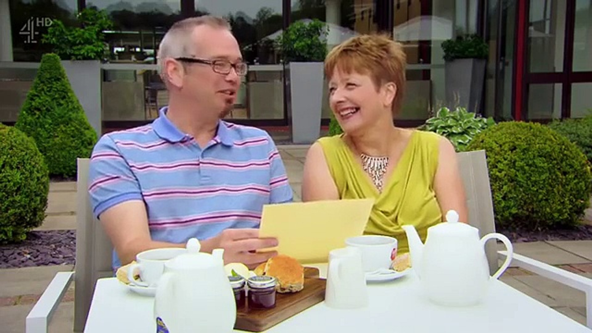 Couples Come Dine With Me Monday December 20, 20   Dailymotion ...