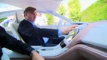 Foreign Auto Club - 2011 Volvo Concept You