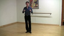 How to Dance Cha-Cha Syncopated Cuban Breaks | Cha-Cha Dance