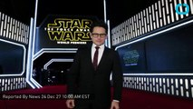 J.J. Abrams Regrets Not Signing Up for Star Wars Episode 8