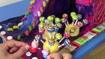 toys peppa pig Peppa Pig Toy Stories In English - Peppa And George Play Hide And Seek