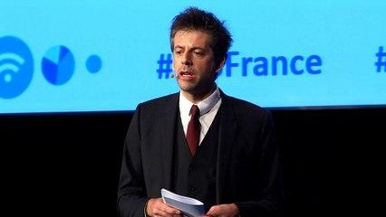 Intervention de David Lacombled, président de l'IAB France au sujet des #Adblocks !