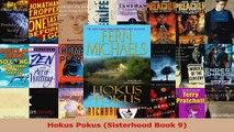 Read  Hokus Pokus Sisterhood Book 9 PDF Free