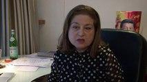 Chine: Ursula Gauthier sur le point d'être expulsée