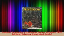PDF Download  Angkor Cambodias Wondrous Khmer Temples Fifth Edition Odyssey Illustrated Guide PDF Online