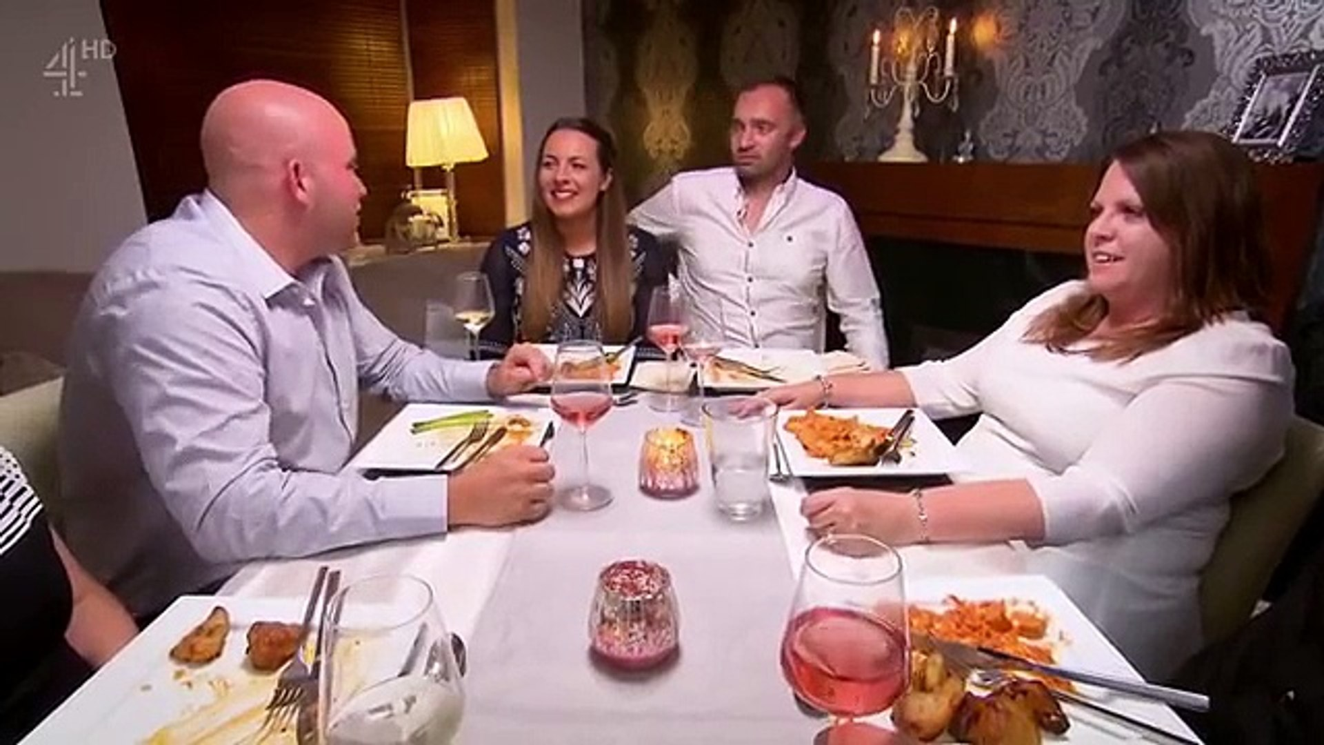 Couples Come Dine With Me Recipes Series 20