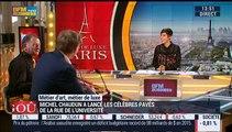 Métiers d'art, Métiers de luxe: Maître chocolatier – 28/12