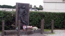Mémoriaux pour la guerre d'Algérie