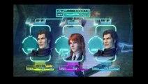 Steven sur Crisis Core/Final/Fantasy VII encore une fois avec mission a 100 % cette fois :) (28/12/2015 16:27)