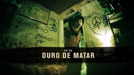 MARCOS / Episódio 7 - Duro de Matar