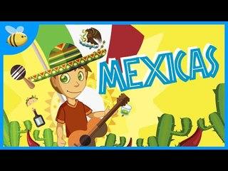 Historia de México - Los Mexicas y la Noche Triste