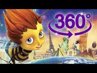 Los Creadores Video 360º ¡Viaja a su Mundo!