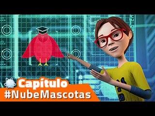 Los Creadores Capítulo Completo: #NubeMascotas