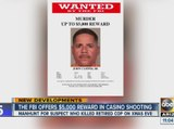 FBI offering $5,000 reward for suspect in shooting of man at Gila River Casino