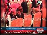 Nawaz Sharif GrandDaughter Mehr un Nisa Wedding Pictures