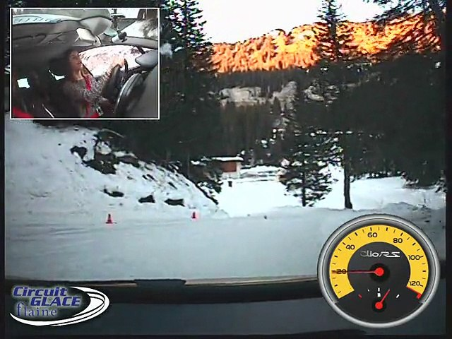 Votre video de stage de pilotage  B050271215FL0008