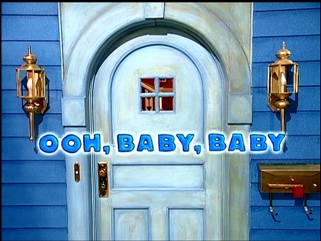 Bear in the Big Blue House: Ooh, Baby, Baby