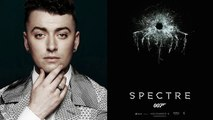 Sam Smith Writing's On The Wall Soundtrack James Bond 007 SPECTRE [Orchestral]