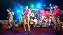 0035 Taiwan Temple Dancers December 2015 - 151228 Hot Q Girls