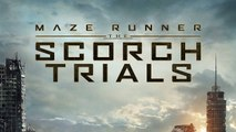 Soundtrack Maze Runner: Scorch Trials (Full Album OST) / Musique Le Labyrinthe : La Terre