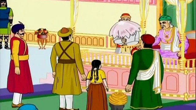 Saint Or Villain - Akbar Birbal Stories - English Animated Stories For Kids , Animated cinema and cartoon movies HD Online free video Subtitles and dubbed Watch 2016