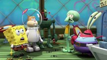 SpongeBob Squarepants HeroPants All Cutscenes Movie (HD) [Spongebob Out of Water Full Movi