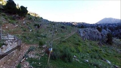 Havadan(drone) çekim-(2)-Alıç yaylası/Göynem/Konya
