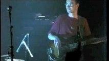Akeikoi - Live au Chabada - nov 2002 - Angers
