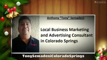 Tony Semadeni - A Local Business Marketing and Advertising Consultant