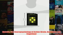 Apraxia The Neuropsychology of Action Brain Behaviour and Cognition