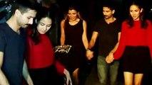 OMG! Shahid Kapoor CAUGHT DRUNK With Wife Mira Rajput