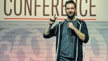 Reddit's Alexis Ohanian on How to Learn the Market for Your New Business
