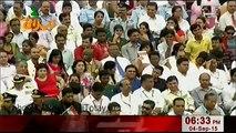 HD Narendra Modi About Pakistani Spy Pigeon - Tezabi Totay 2015