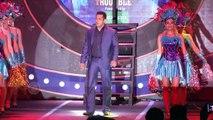 Aamir Khan Skips Salman Khan's 50th Birthday Bash | Wishes On Twitter
