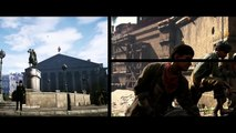 Assassin's Creed Syndicate – Twin Assassins Trailer